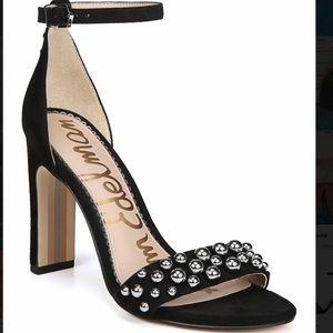 Sam Edelman sandals with studs
